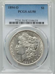 1894-O S$1 50 PCGS